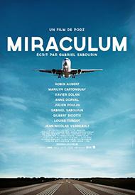 Affiche du film Miraculum