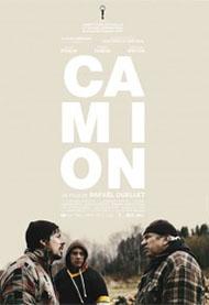 Affiche du film Camion