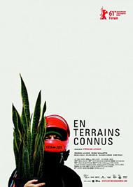 Affiche du film En terrains connus