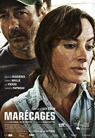 Affiche du film Marécages