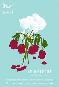 Affiche du film Le Météore