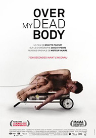 Affiche du film Over My Dead Body