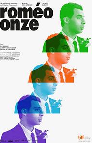 Affiche du film Roméo Onze