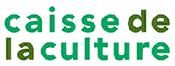 LogoCaisse de la culture