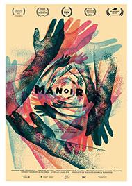 Affiche du film Manoir