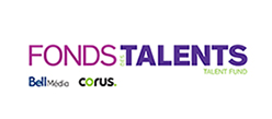 LogoFonds des Talents