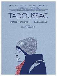 Affiche du film TADOUSSAC