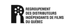 LogoRegroupement des distributeurs indépendants de films du Québec
