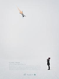 Affiche du film CLAIRE L'HIVER