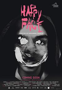 Affiche du film HAPPY FACE