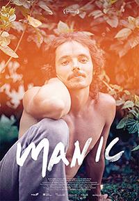 Affiche du film MANIC