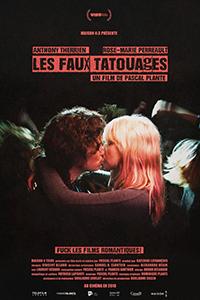 Affiche du film Les Faux Tatouages