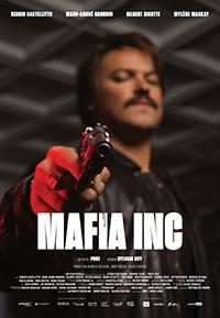Affiche du film MAFIA INC