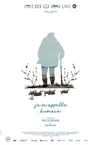 Affiche du film JE M'APPELLE HUMAIN